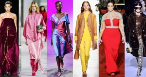 2018 Autumn Colour Trends _ Style Gods