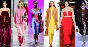 2018 Autumn Colour Trends _ Style Gods
