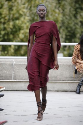 London Fashion Week 2019 _ Style Gods