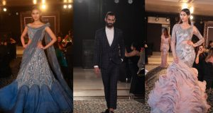 Gaurav Gupta Vogue Atelier Collection _ Style Gods