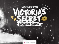 Victoria Secret Fashion Show _ Style Gods