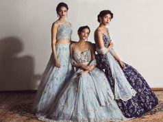 Designer Lehenga Collection _Style Gods