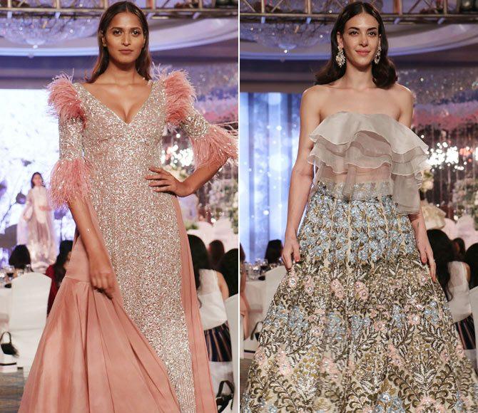 Manish Malhotra Wedding Junction Show _ Style Gods