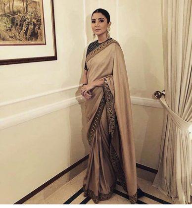Anushka Sharma Promotion Looks _ Style Gods