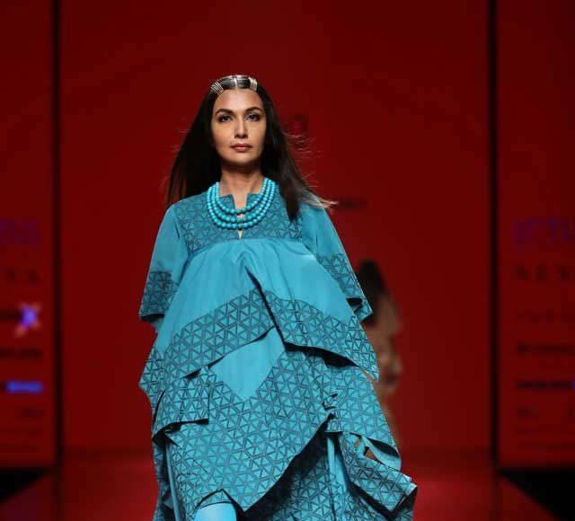 61539408741Lotus Makeup India Fashion Week Day 3 _ Style Gods