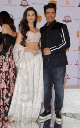 Manish Malhotra Wedding Junction Show _ Style Gods