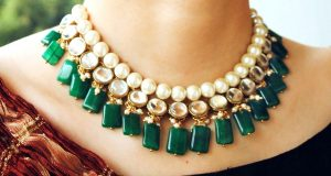 Emerald Jewellery Pieces _ Style Gods