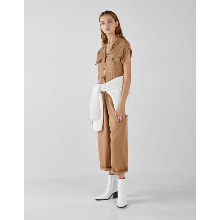 2018 Autumn Wardrobe _ Style Gods