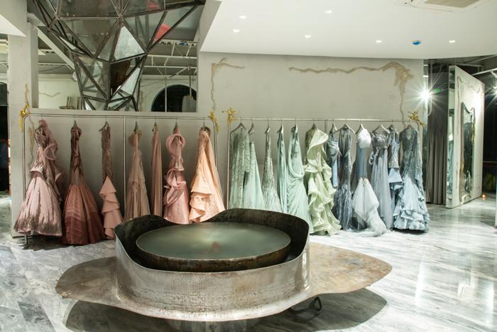 Gaurav-GuGaurav Gupta Newly Launched Flagship Store _ Style Godspta-Mehrauli-Store-Interiors4