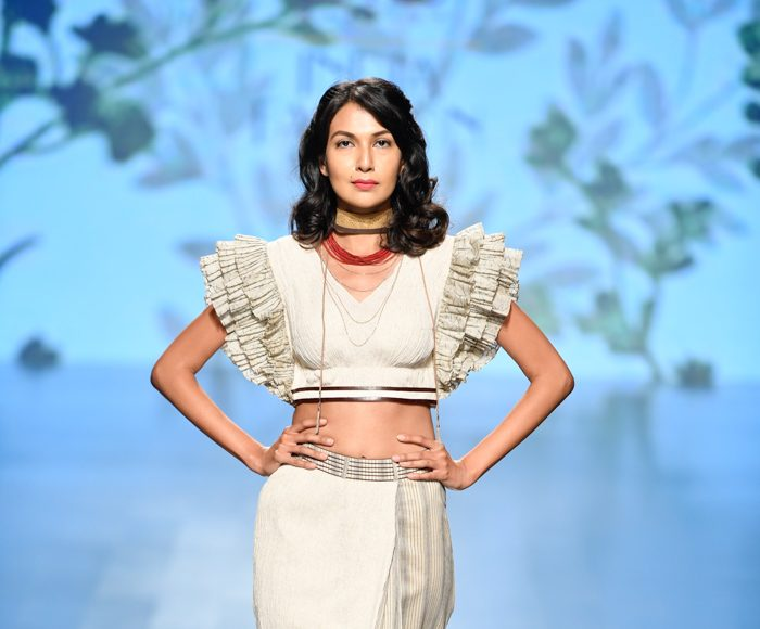 Lotus Make-Up India Fashion Week Day 4 _ Style Gods