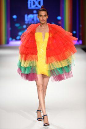 Lotus Make-Up India Fashion Week Day 4 _ Style Gods