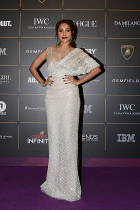 NushratVogue Women Of The Year 2018 Awards _ Style Gods-Bharucha-at-Vogue-Women-of-the-Year-Awards-2018-in-Mumbai