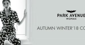Park Avenue WF18 Collection _ Style Gods