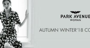 Park Avenue WF18 Collection _ Style Gods