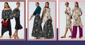 Payal Singhal Collaborates The Label Life _ Style Gods