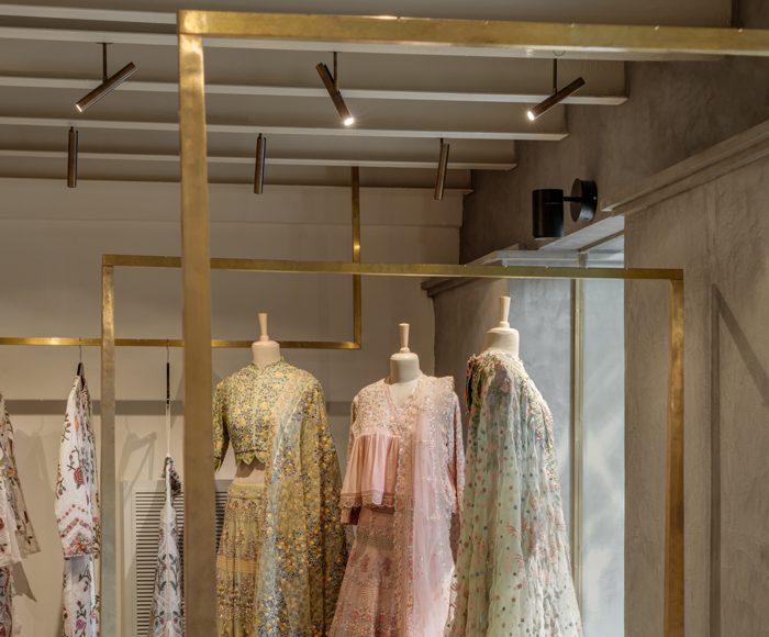 Rahul Mishra Mumbai Flagship Store _ Style Gods