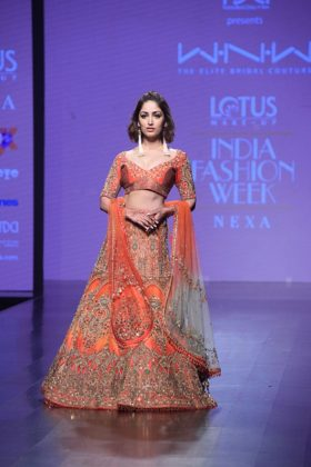 Yami-GautaLotus Makeup India Fashion Week Day 3 _ Style Godsm-walked-for-WNW-on-DAY-3_200