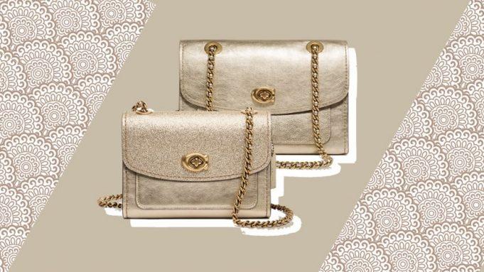 Coach Diwali Handbag Collection _ Style Gods