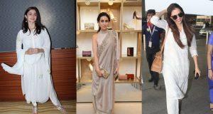 Celebrity Festive Looks _ Style Gods