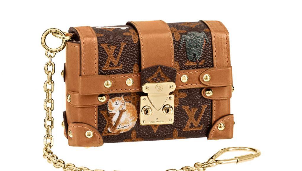 Louis Vuitton X Grace Coddington _ Style Gods