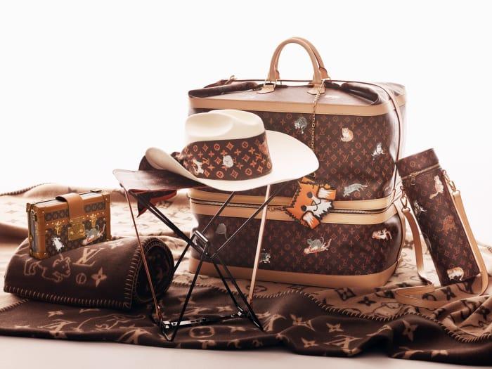 Louis Vuitton X Grace Coddington _ Style Godslouis-vuitton-grace-coddington