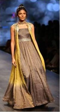 6ef60dae75 Trend Alert: Lotus Make-Up India Fashion Week Day 2 Highlights
