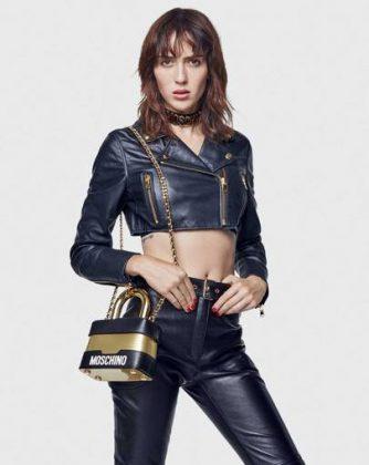 Moschino Collaborates H&M _ Style Gods
