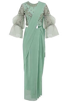 Designer Ethnic Wear _ Style Gods61808-a