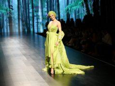 Lotus Make-Up India Fashion Week Day 2