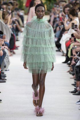 Paris Fashion Week 2018 _ Style Gods