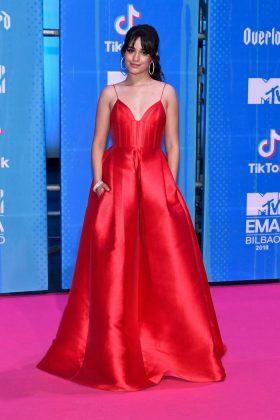 MTV EMA 2018 _ Style Godsbello