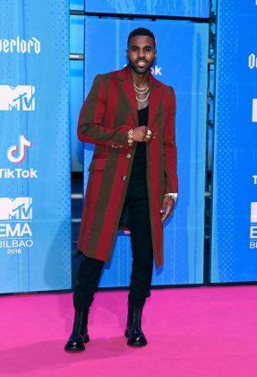 MTV EMA 2018 _ Style Godso