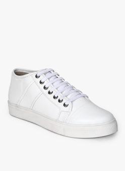 Classic White Shoes _ Style Gods