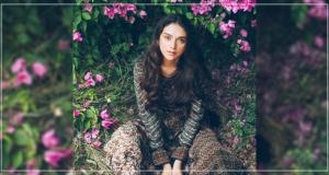 Ritu Kumar Autumn/Winter Collection 2018 _ Style Gods