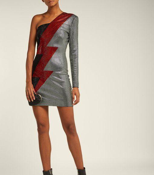 Metallic Fashion_ Style Gods