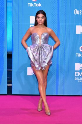 MTV EMA 2018 _ Style Godsinfeld