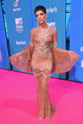 MTV EMA 2018 _ Style Gods