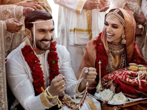 Deepveer Wedding Pictures _ Style Gods