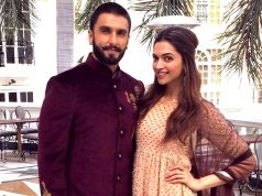 DeepVeer Wedding Look