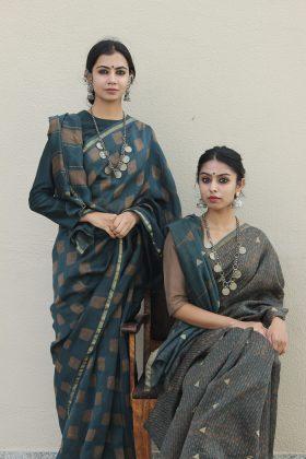 Aavaran Designer Collection _ Style Gods