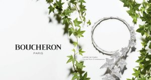 Boucheron's Latest Collection _ Style Gods
