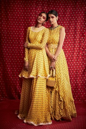 EmptyName-Ridhi Mehra Festive Collection 2018 _ Style Gods2033