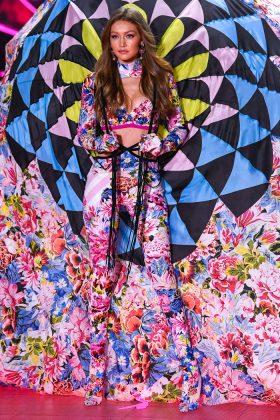 2018 Victoria Secrets Angels _ Style Gods