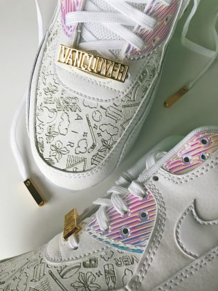 Nike X Nordstrom Collection _ Style Gods