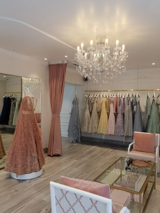 Krésha Bajaj Mumbai Store _ Style Gods