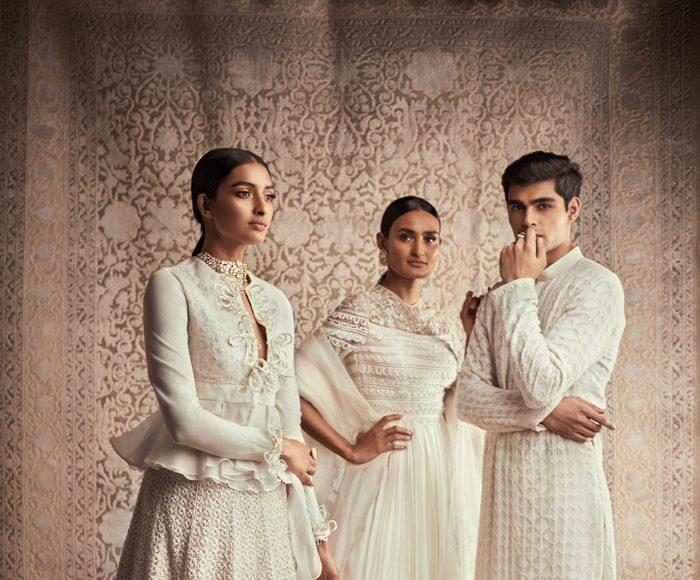 NuraRidhi Mehra Festive Collection 2018 _ Style Gods
