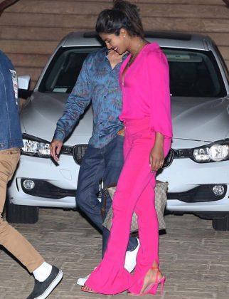 Priyanka Chopra Style Looks _ Style Gods