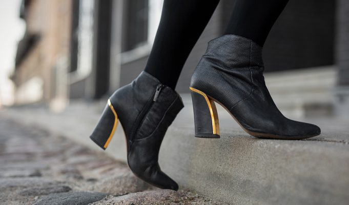 Shoes-Tren2018 Boots _ Style Godsds