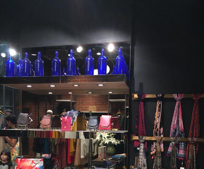 Ritu Kumar Mumbai Store _ Style Gods