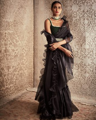 Ridhi Mehra Festive Collection 2018 _ Style Gods